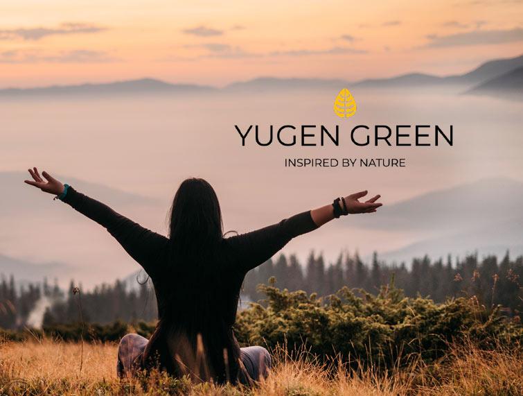 Yugen & Retiros colectivos en plena naturaleza