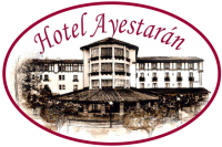 logotipo-hotel-ayestaran